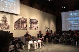 Diálogo 1. 17 Encuentro de Fotografía