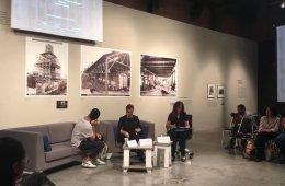 Diálogo 5. 17 Encuentro de Fotografía