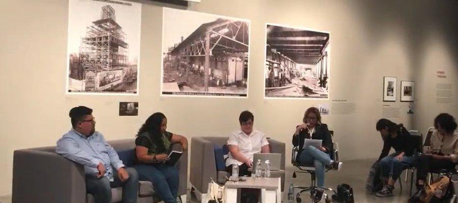 Diálogo 6. 17 Encuentro de Fotografía