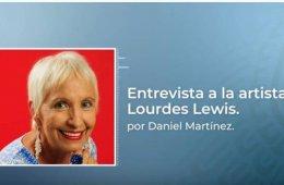 Lourdes Lewis