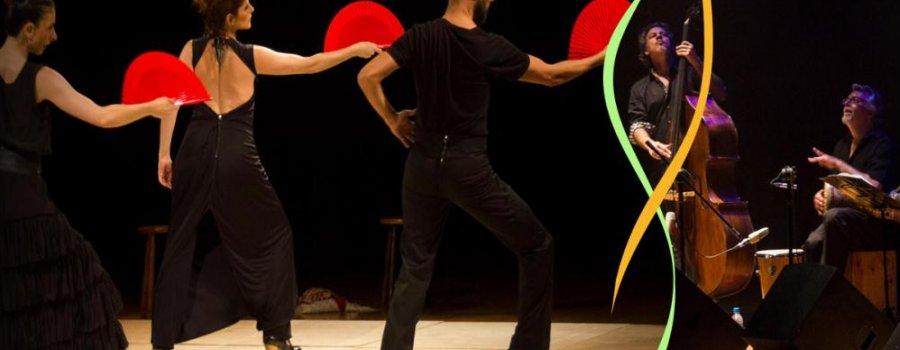 Danza a Toninho Ferragutti
