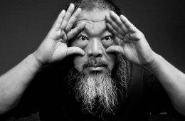 Ai Weiwei. Restablecer memorias