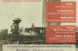 El ferrocarril en México (1880-1900). Tiempo, espacio y ...