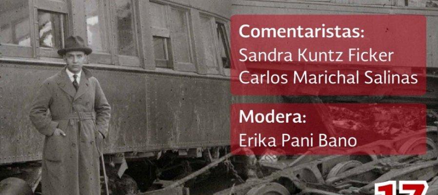 El descarrilamiento de un sueño. Historia de Ferrocarriles Nacionales de México 1919-1949