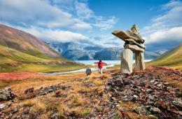 Canadá, un país multicultural – Un viaje por la natur...