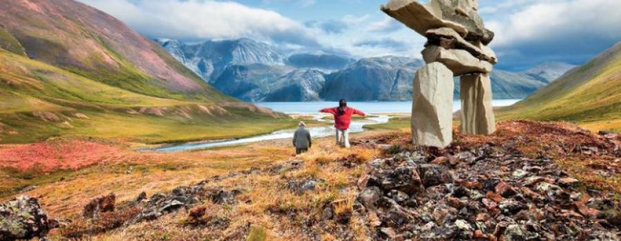 Canadá, un país multicultural – Un viaje por la naturaleza, cultura y gastronomía de Canadá