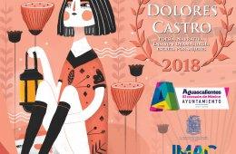 Premio Dolores Castro Poesía, Narrativa, Ensayo y Dramat...
