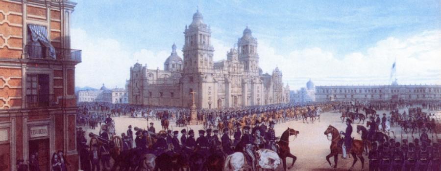 El tratado Guadalupe-Hidalgo. 170 aniversario