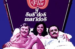 Doña Flor y sus dos maridos