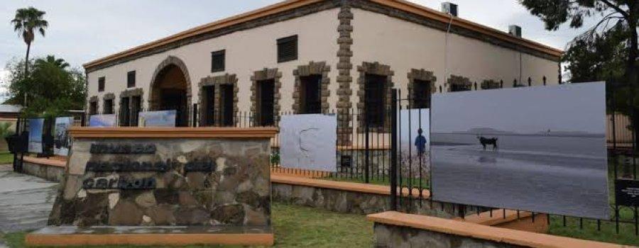 Acordes. Colectiva de foto Coahuila y Nuevo León