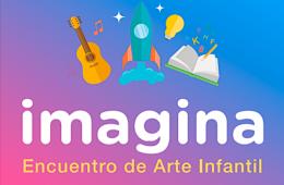 Contando y cantando (segunda parte): Imagina