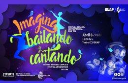 Imagina Bailando y Cantando