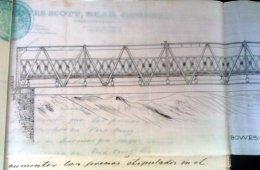 Tlaxcala y su puente de fierro: Legado del siglo XIX