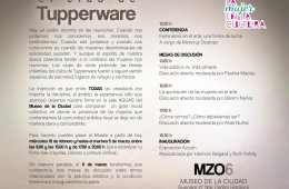 El club del Tupperware