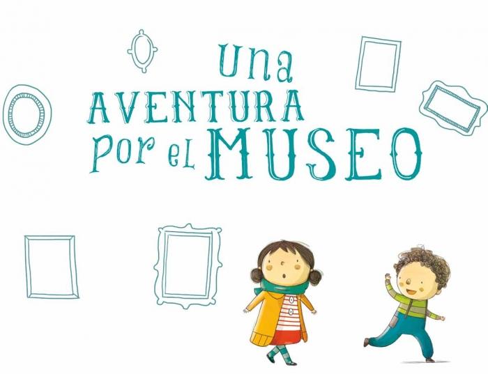 Una aventura en el museo