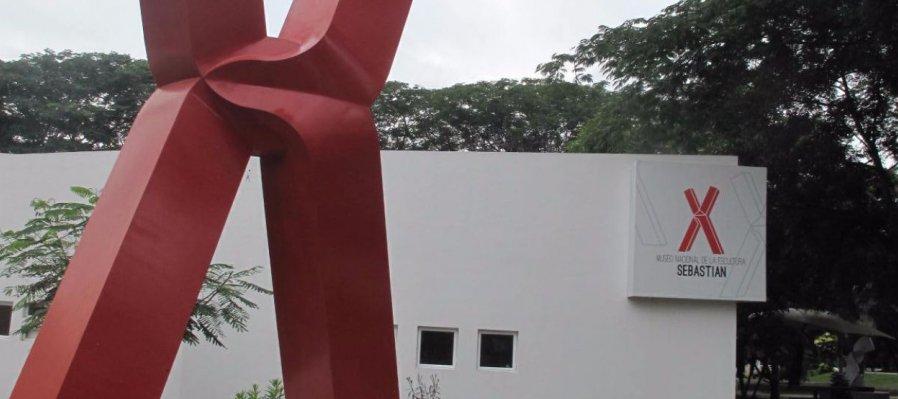 "Museo Nacional de la Escultura ""Sebastián"""