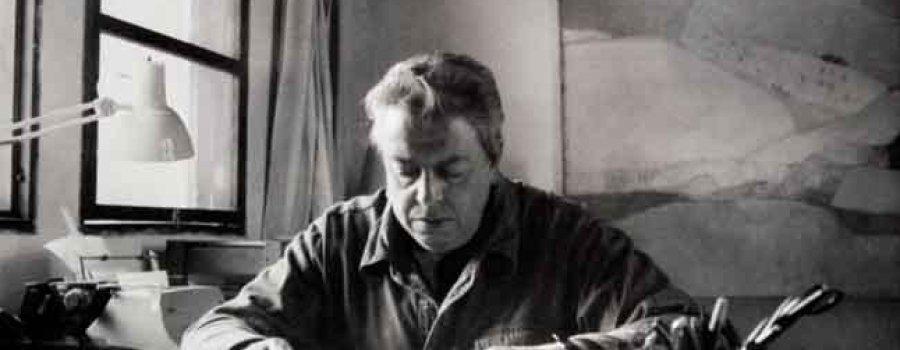 Los pasos de Jorge Ibargüengoitia