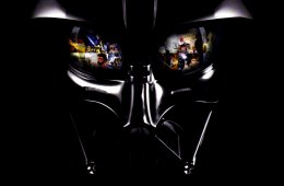 Star Wars: El imperio de los sueños