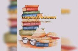 La Importancia de la lectura y cuidado de los libros con ...