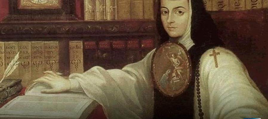 Los imprescindibles. Sor Juana Inés de la Cruz