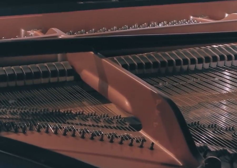 La música impresionista desde el prisma pianístico de Maurice Ravel