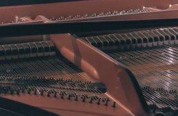 La música impresionista desde el prisma pianístico de M...