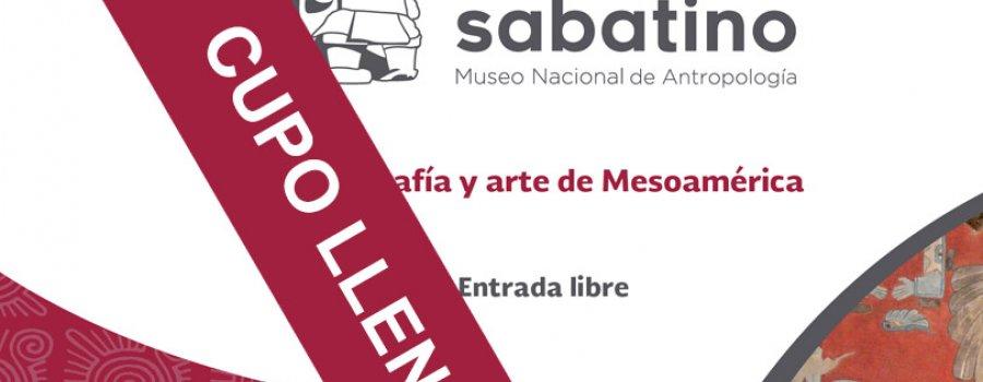 Iconografía y arte de Mesoamérica