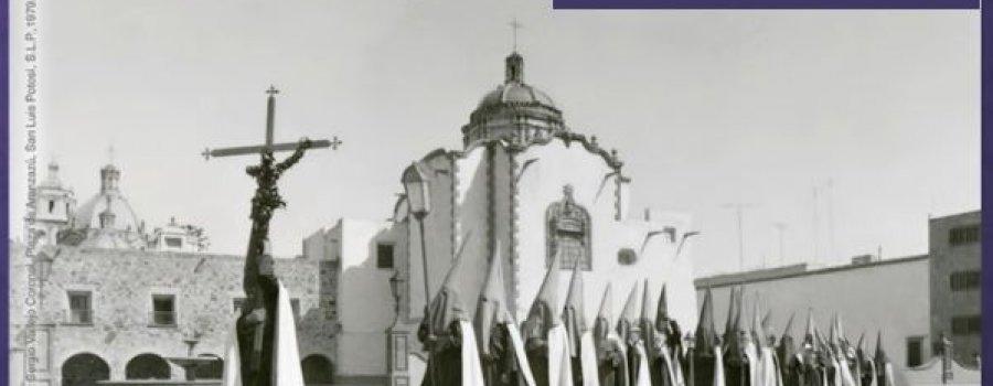 La Procesión del Silencio de San Luis Potosí