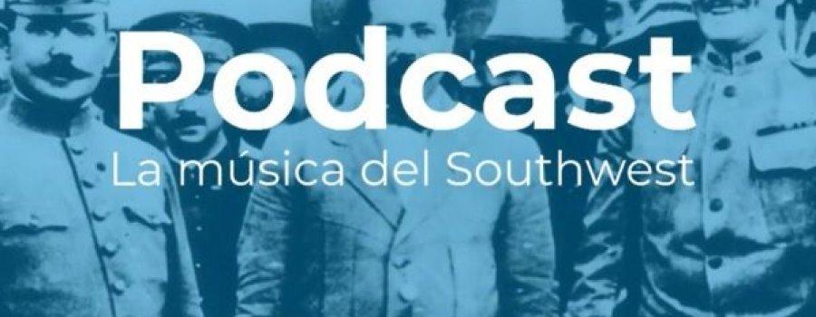 La música del Southwest