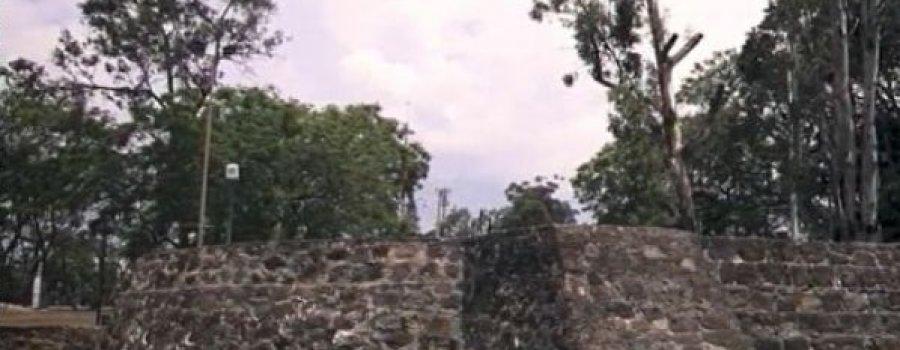 Teopanzolco, Morelos