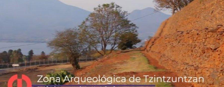 Tzintzuntzan, Michoacán