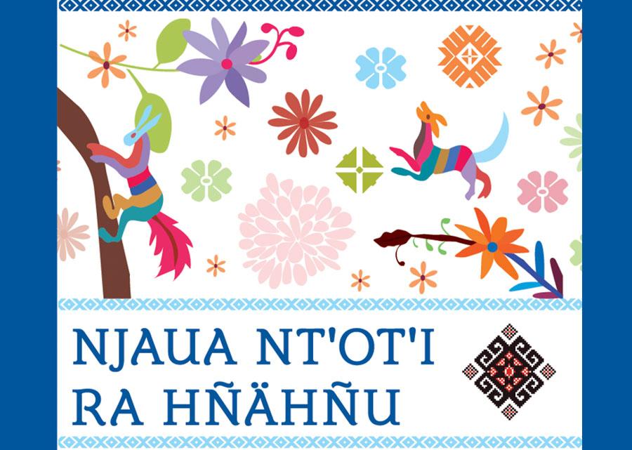 Conoce la Norma de Escritura de la Lengua Hñähñu (otomí)