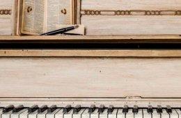 Música de Cámara: Daniel Rodriguez