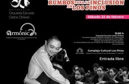 """""""Concierto relajado"""" de la Orquesta Escuela Car..."""