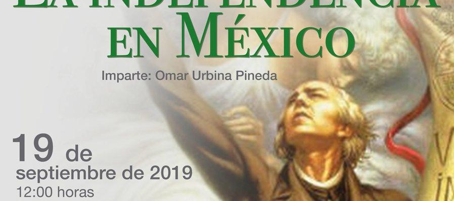 La Independencia en México