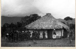 12 de noviembre de 1917: Campaña contra los rebeldes en ...