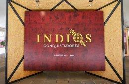 Indios conquistadores