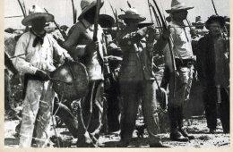 20 de abril de 1918: Muere el jefe yaqui Sibalaume en com...