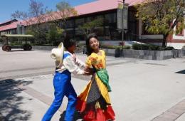 Presentación infantil de la Compañía Estatal de Danza ...