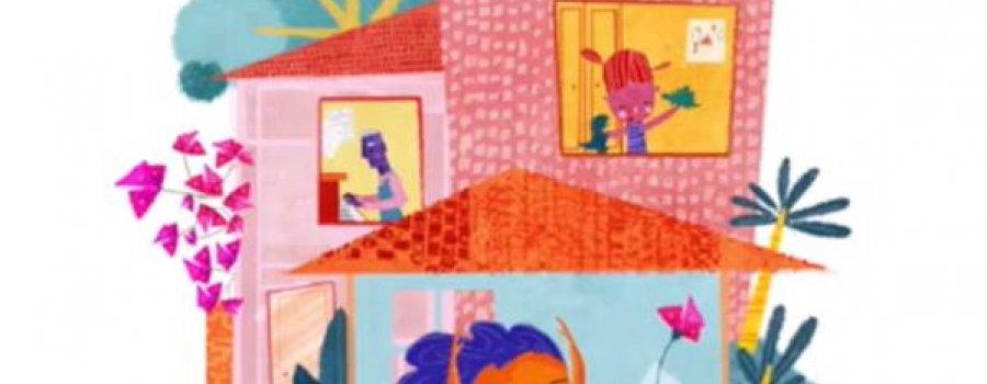 Cuentos desde mi ventana. Episodio 12. ¿La nueva normalidad?