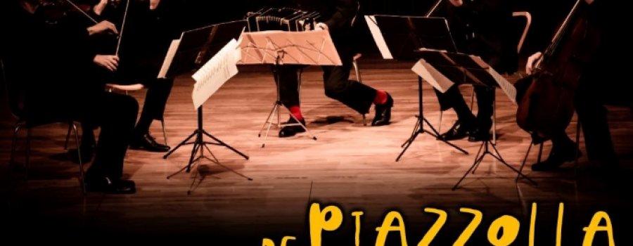 Cuarteto Latinoamericano. De Piazzolla y otros tangos