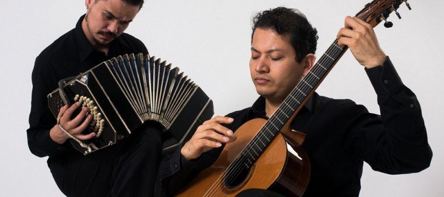 In-Fortunio Tango Duo