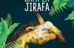 Rafa la Jirafa