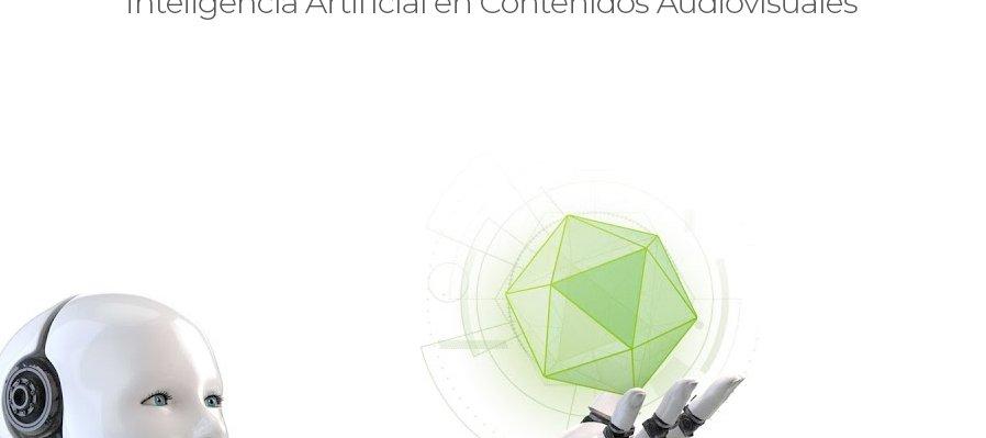 TVMorfosis Inteligencia Artificial en Contenidos Audiovisuales