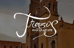 Trazos de Guanajuato