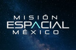 Mexico Space Mission