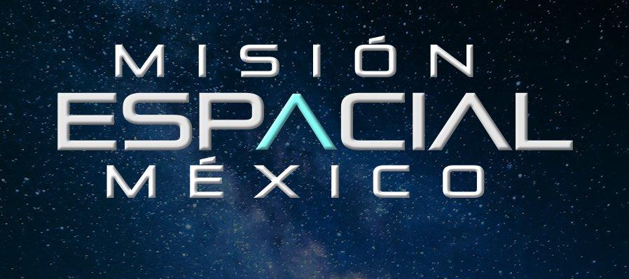 Misión espacial México