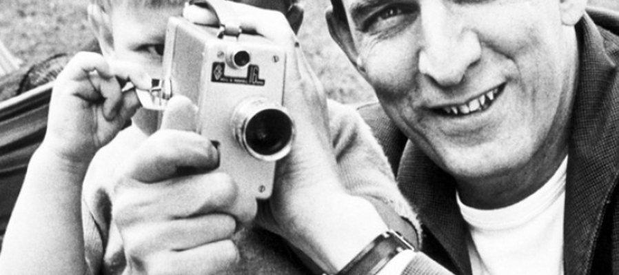 Buscando a Ingmar Bergman