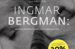 100 años de Ingmar Bergman