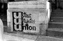 Usines Universités Union